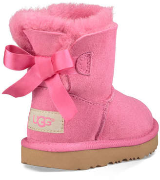 at UGG Australia · UGG Toddler Mini Bailey Bow II Boot