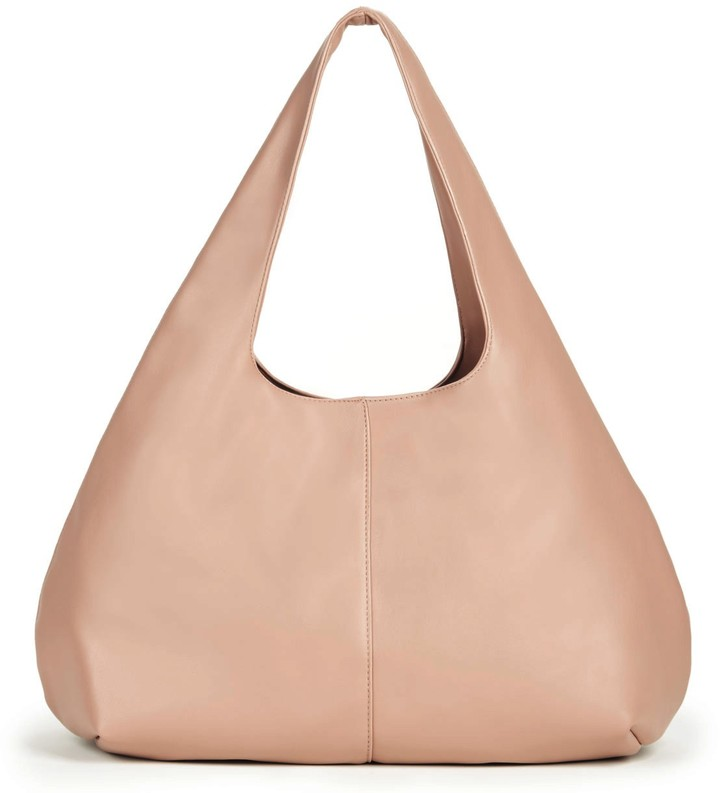 Rouge Soft Vegan Hobo