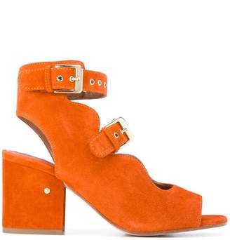 Laurence Dacade Noe cut-out boots