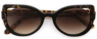 Cat Eye Martha Medeiros sunglasses