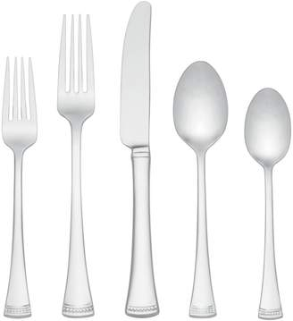 Lenox Portola 65 Piece Flatware Set