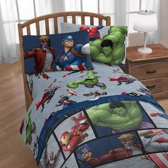 Marvel Kids Bedroom - ShopStyle