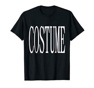 Of A Kind One simplest costume single word Halloween shirt