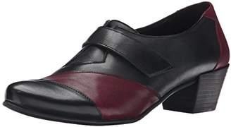 Fidji Women's V417 Slip-On Loafer