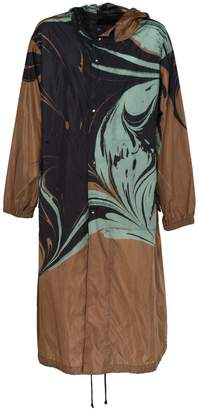 Dries Van Noten Vasquez Raincoat