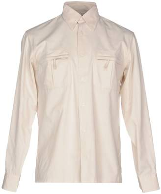 Henry Cotton's Shirts - Item 38589540LM
