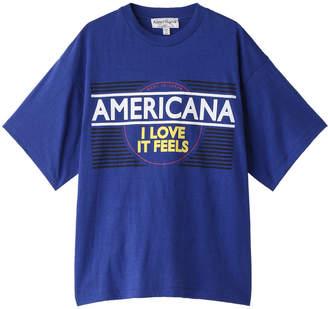 Americana (アメリカーナ) - アメリカーナ Tシャツ