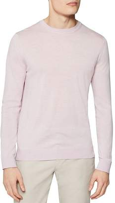 Reiss Wessex Crewneck Sweater