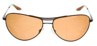 Barton Perreira Polarized Concourse Sunglasses