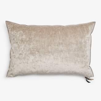 Royal Velvet Maison de Vacances Pillow Cement