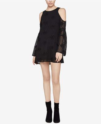 5650eafd828 BCBGeneration Black A Line Cocktail Dresses - ShopStyle