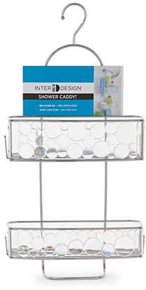 InterDesign Shower Caddy with Towel Bar