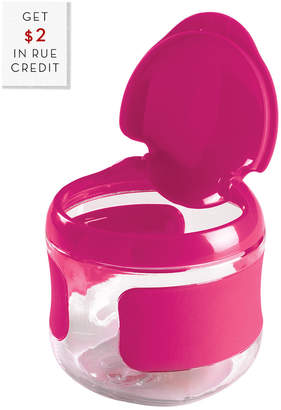 OXO Tot Flip Top Snack Cup With $2 Rue Credit