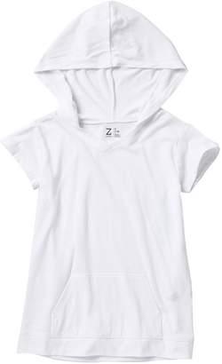 Zella Z by Hooded Short Sleeve T-Shirt (Big Girls)