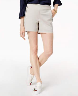 INC International Concepts I.n.c. Zip-Pocket Shorts
