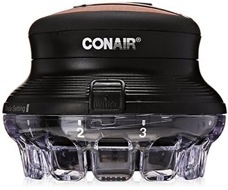 Conair Hc900 Even Cut Hair Clipper $39.99 thestylecure.com