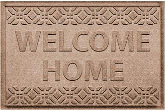 Bungalow Flooring Aqua Shield Welcome Home Mat Doormat