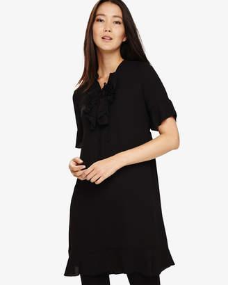 Phase Eight Sarah Frill Dress