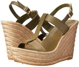 Delman Trish Women's Wedge Shoes