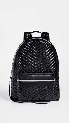 Rebecca Minkoff Chevron Pippa Large Backpack