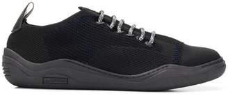 Lanvin sock style diving sneakers