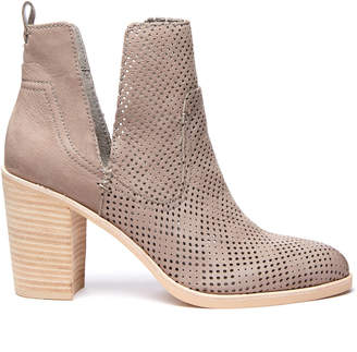 Dolce Vita Shay Perforated Bootie