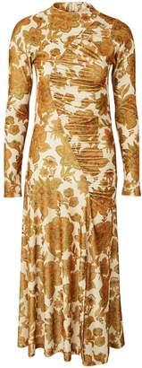 Dodo Bar Or Donatella printed dress