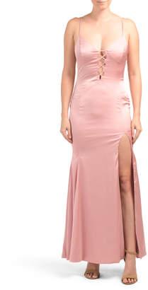 Juniors Australian Designed Juniper Maxi Dress