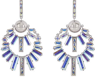 Henri Bendel Waldorf Statement Chandelier Earring