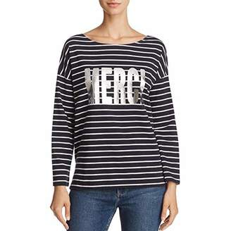 French Connection Women's Merci Tee