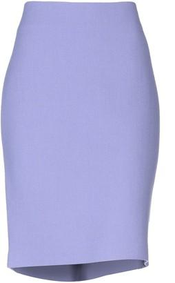 Armani Collezioni Knee length skirts - Item 35368149ID