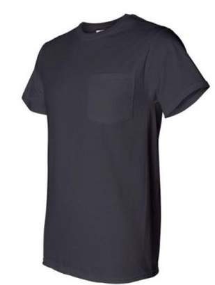Fruit of the Loom Men's Heavy Cotton HD T-Shirt with Pocket