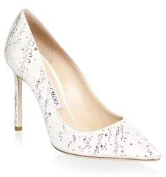 Jimmy Choo Romy Firework Pumps