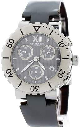 Chaumet Class One Black Steel Watches