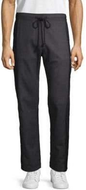 Drifter Rigor Drawstring Pants