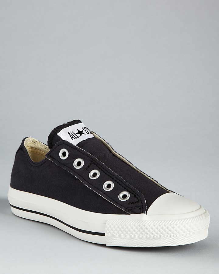 Converse Unisex Slip-On Sneakers