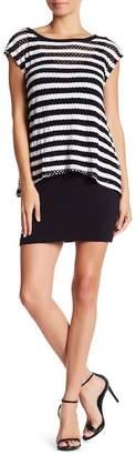Tart Winifred 2 Piece Cap Sleeve Dress