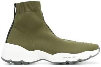 Vic Matié slip-on sock-fit sneakers