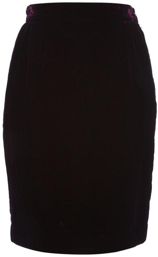 Ungaro Vintage classic skirt