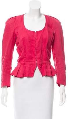 Etoile Isabel Marant Casual Button-Up Jacket
