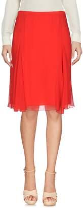 P.A.R.O.S.H. Knee length skirts - Item 35355860GQ