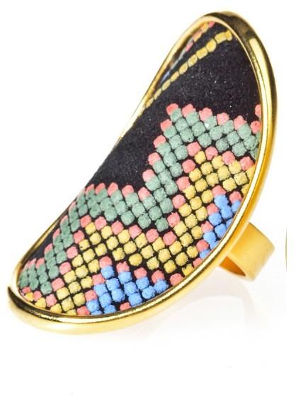 Alexandra Beth Designs Charli Ring