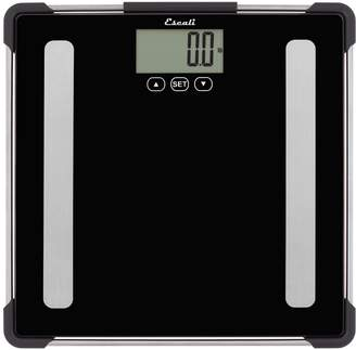 Escali Body Analyzing Digital Scale