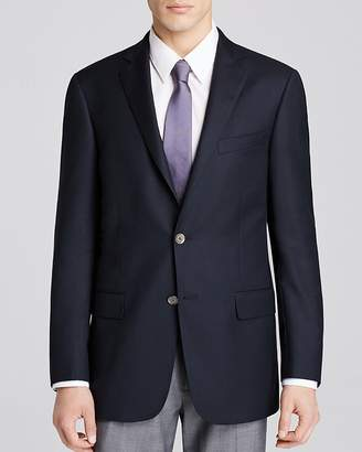 Hart Schaffner Marx Platinum Label Classic Fit Sport Coat - 100% Exclusive $595 thestylecure.com
