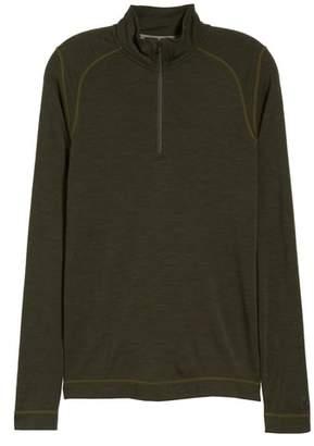 Smartwool Merino 250 Base Layer Quarter Zip Pullover