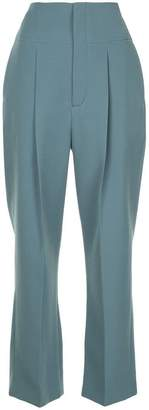 Ports 1961 high-waisted trousers