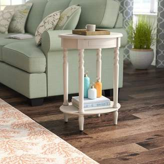 Andover Mills Adeline End Table