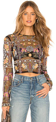 House Of Harlow x REVOLVE Denise Top