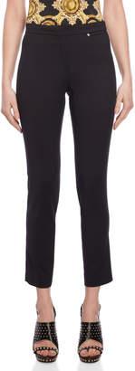 Versace Black Skinny Pants