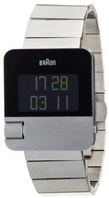 Braun [ブラウン ブラウンウォッチ腕時計 BN0106SLBTG メンズ 【正規輸入品】